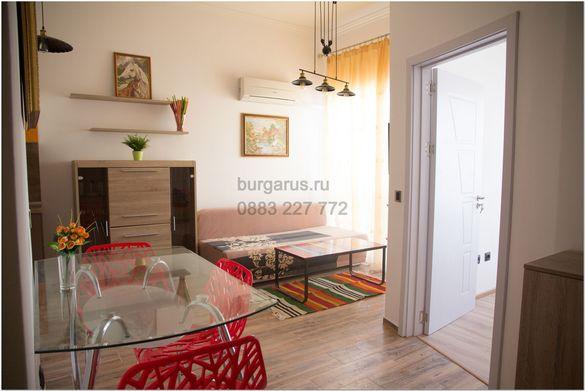 Китен апартамент в Бургас