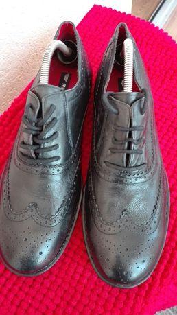 Pantofi piele Red Tape nr 44