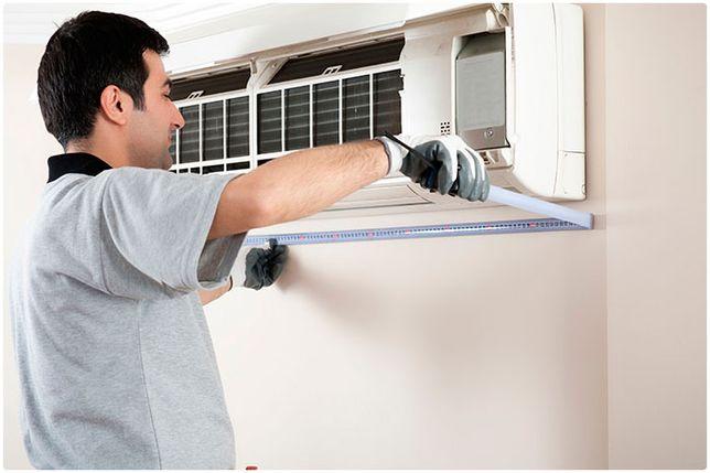 Aer Conditionat: Montaj / Instalare, Reparatii - inginer specialist