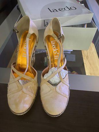 Pantofi Talpa ortopedica noi
