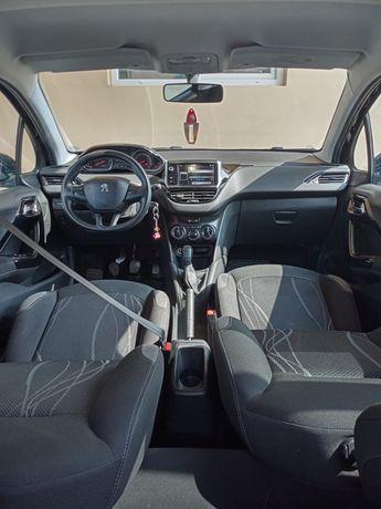 Peugeot 208, active, 1200 cmc, 82 cp, 2013, stare perfecta