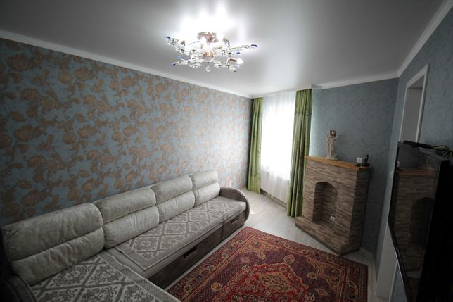 "2-комнатная квартира, 54 м², Александр Бараев 18/1 ЖК ""Light House"""