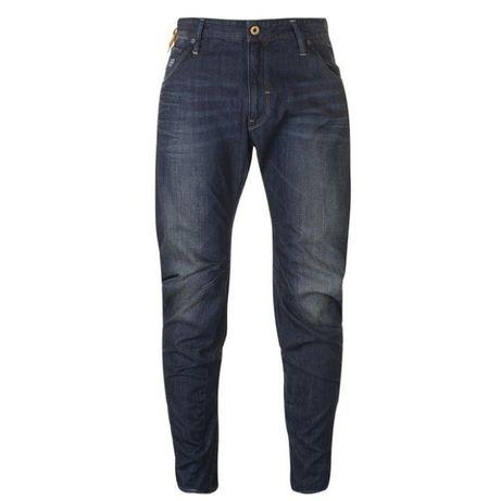 NOU-Blugi Jeans G-Star Raw Tapered diverse culori