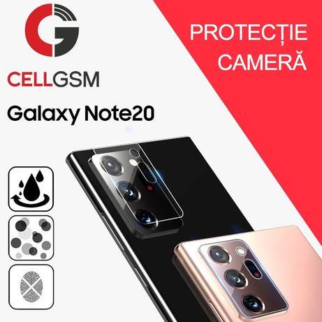 Folie protectie camera Note 20 Ultra 5G CELLGSMSERVICE