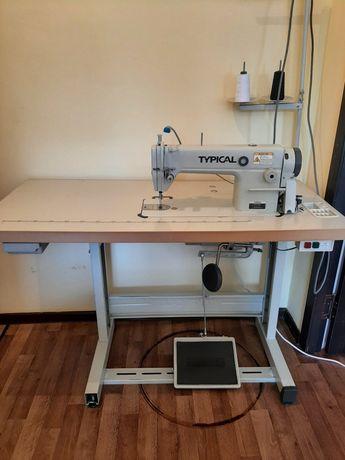 Швейная машинка TYPIKAL