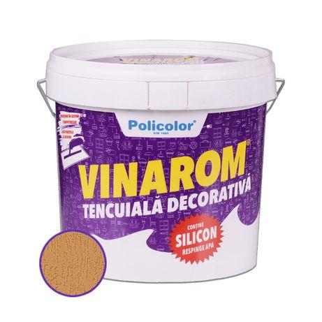 Vand Tencuiala siliconica Vinarom R15