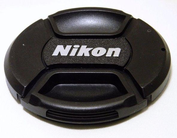 Capac Nikon 55mm