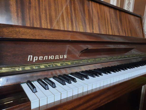 Продам пианину...