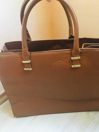 Чисто нова дамска чанта на H&M .