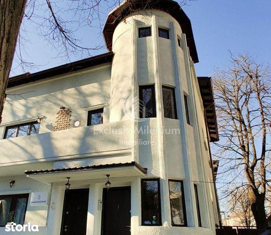 Apartament la vila 4 camere Piata Dorobanti -Radu Beller