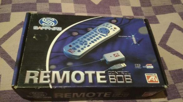 Дистанционно за компютър Saphire Remote Control Bob