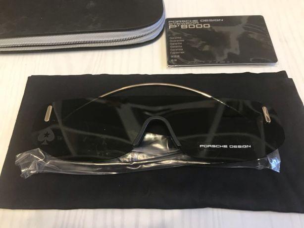 Porsche Design Eyewear P`8481 Limited Edition