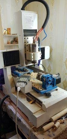 Продается CNC 3D гравер