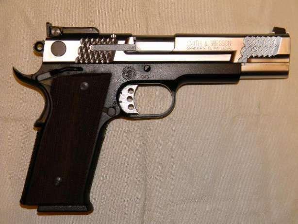 Pistol EXTREM DE PUTERNIC (Foarte Rar FULL METAL) Airsoft Gaz Co2pusca