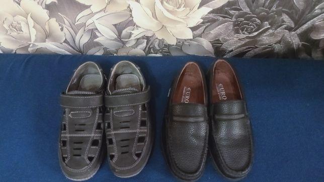 Обувь на мальчика по 2000
