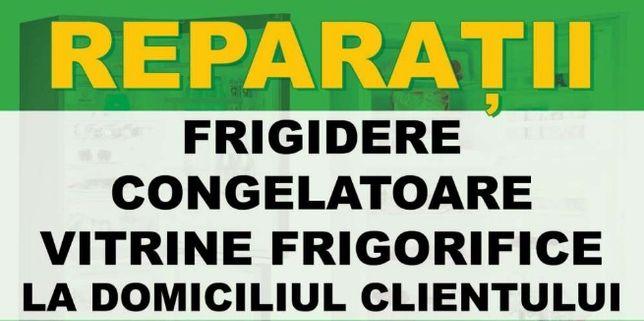 Reparatii frigidere la domiciliu,Ciorogarla,Domnesti,Clinceni Ilfov