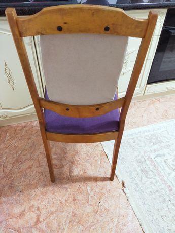 Продам стулья 5 штук