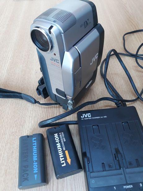 Camera JVC gr dvm1