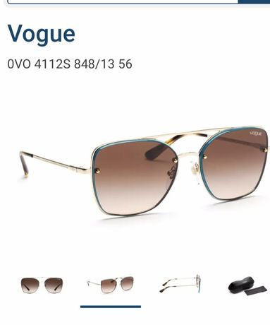 Дамски слънчеви очила VOGUE