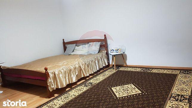 Casa 2 camere de vanzare Gradiste,curte comuna,centrala ,comision 0%