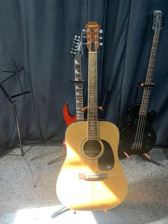 Электроакустическая гитара Epiphone Talent Te-401