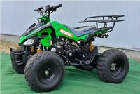 OFERTA ATV AJS Fire FR-125 Import Germany+Garantie NOU