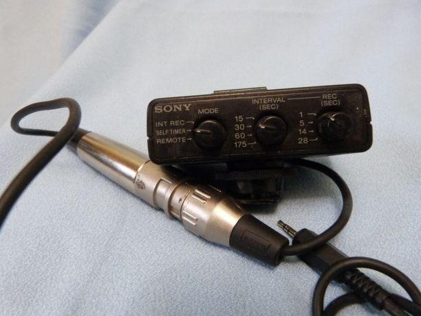 Adaptor microfon Sony