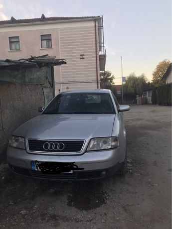 Audi A6 C5 180CP