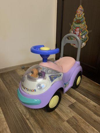 детска пееща количка