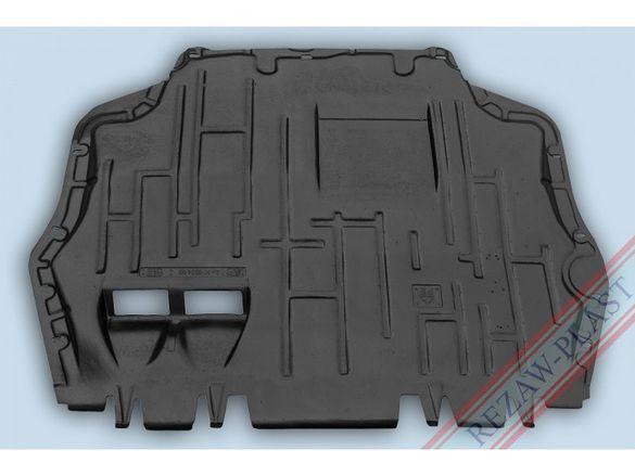 Кора под двигателя SEAT LEON 1P1 2005г - 2012г