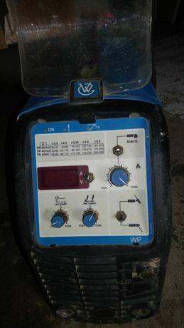 Сварочный инвекторный аппарат