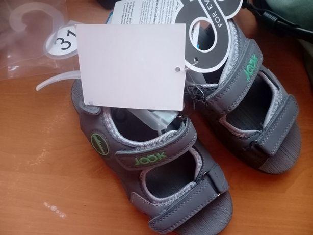Летний обувь для мальчика!