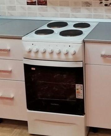 Плита/духовка/кухня