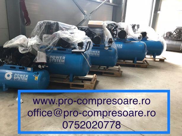 Compresor Aer / DEPOZIT Compresoare aer
