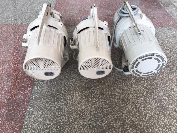 Motoare trifazice (la 380V)