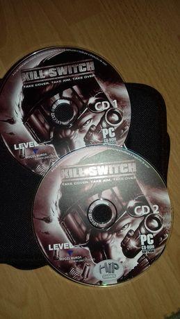 Joc video PC/laptop (Kill.Switch)