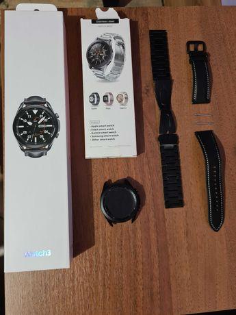 Samsung Galaxy Watch 3 - 45mm Black