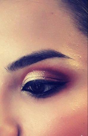 Make-up pentru evenimente Hunedoara