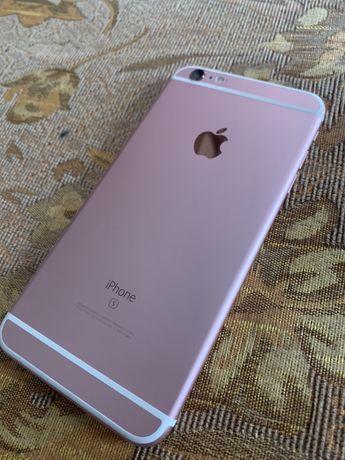 Срочно Продам Iphone 6 s plus 16gb