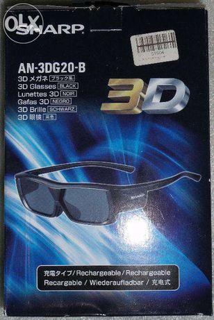 3D-очки Sharp AN3DG20B