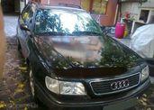 На Части Audi A6 C4 2.5TDI 143к.с. AEL 4x4 Quattro НА ЧАСТИ
