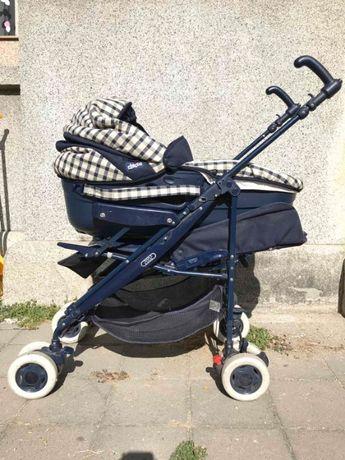 """Комбинирана бебешка количка """"Chicco"""""""