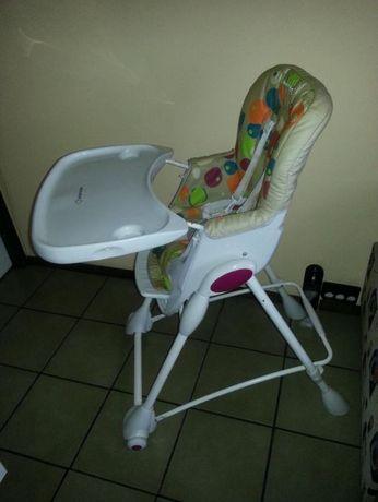 Детско столче за хранене.
