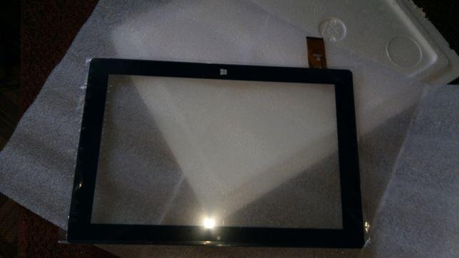 Продам для планшета диагональ 10 стекло сенсорное
