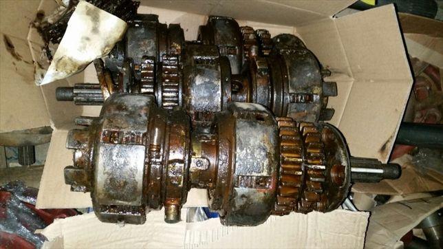 Inversor cilindru compactor R8-14 Nicolina iasi