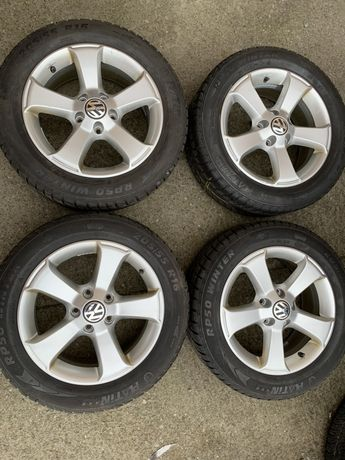 Roti VW Passat, Golf 5,6,7