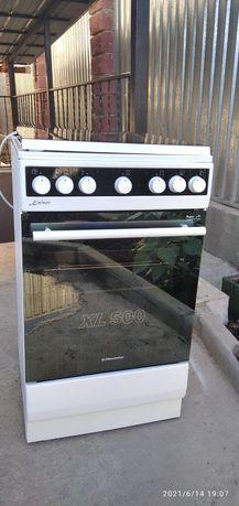Газовая плита Kaiser  XL 500 комбинированного типа.