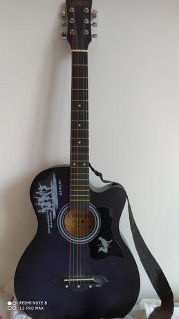 Гитара Срочна продаю