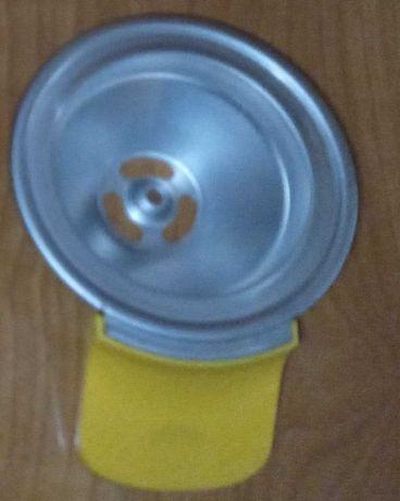 Adaptor capsula aparat de cafea Chocomel Hot pentru Senseo