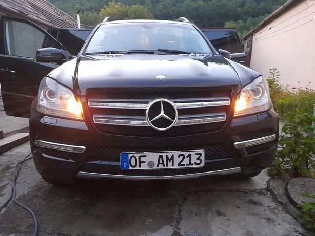 Mercedes GL 450 4 MATIC